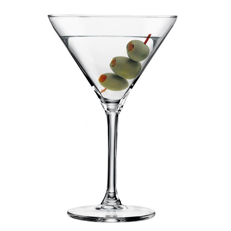 Every James Bond fan will recognize the lines in this recipe as the first martini Bond ordered in Ian Fleming's book,